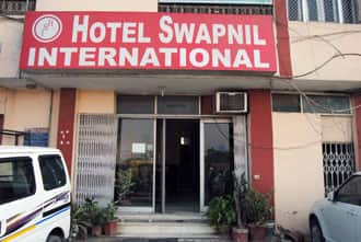Swapnil International Hotel,New Delhi